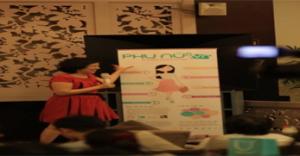 """(Tiếng Việt) Hàng Hiệu Sales vinh dự tài trợ hội thảo """" Mẹ cũng là cô giáo"""""""
